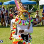St. David's Islanders and Native Community Bermuda Pow Wow, June 9 2018-0825