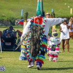 St. David's Islanders and Native Community Bermuda Pow Wow, June 9 2018-0827