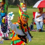 St. David's Islanders and Native Community Bermuda Pow Wow, June 9 2018-0832