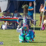 St. David's Islanders and Native Community Bermuda Pow Wow, June 9 2018-0839