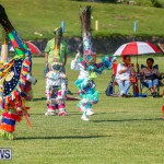 St. David's Islanders and Native Community Bermuda Pow Wow, June 9 2018-0854