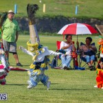 St. David's Islanders and Native Community Bermuda Pow Wow, June 9 2018-0855