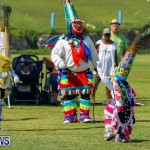 St. David's Islanders and Native Community Bermuda Pow Wow, June 9 2018-0867