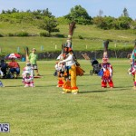 St. David's Islanders and Native Community Bermuda Pow Wow, June 9 2018-0887