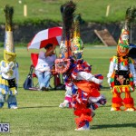 St. David's Islanders and Native Community Bermuda Pow Wow, June 9 2018-0907