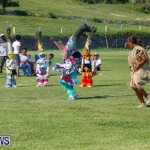 St. David's Islanders and Native Community Bermuda Pow Wow, June 9 2018-0929