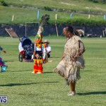 St. David's Islanders and Native Community Bermuda Pow Wow, June 9 2018-0930