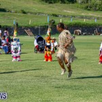 St. David's Islanders and Native Community Bermuda Pow Wow, June 9 2018-0934
