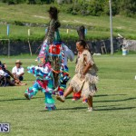 St. David's Islanders and Native Community Bermuda Pow Wow, June 9 2018-0941