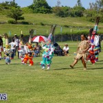 St. David's Islanders and Native Community Bermuda Pow Wow, June 9 2018-0945
