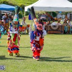 St. David's Islanders and Native Community Bermuda Pow Wow, June 9 2018-0952
