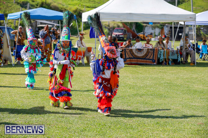 St.-David's-Islanders-and-Native-Community-Bermuda-Pow-Wow-June-9-2018-0952