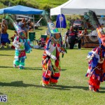 St. David's Islanders and Native Community Bermuda Pow Wow, June 9 2018-0953