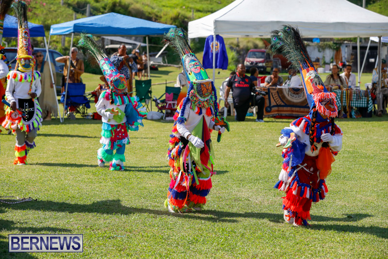 St.-David's-Islanders-and-Native-Community-Bermuda-Pow-Wow-June-9-2018-0953