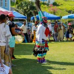 St. David's Islanders and Native Community Bermuda Pow Wow, June 9 2018-0961