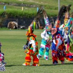 St. David's Islanders and Native Community Bermuda Pow Wow, June 9 2018-0962