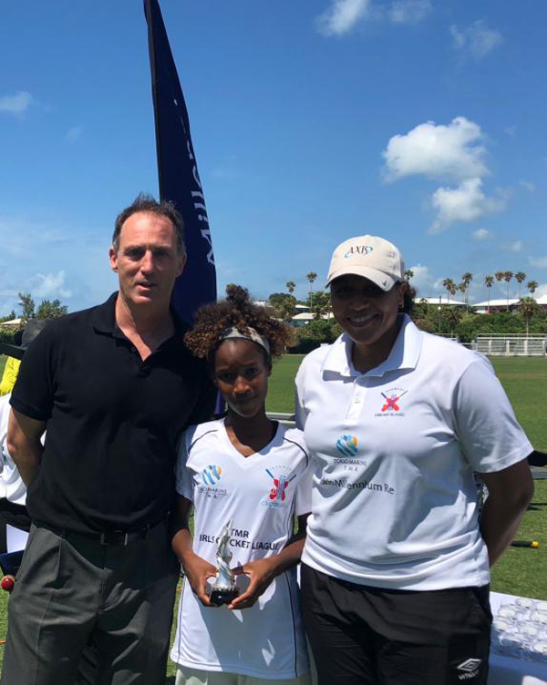 TMR Open Girls School Cricket Bermuda June 2018 (6)