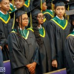 The Berkeley Institute Graduation Bermuda, June 28 2018-8060