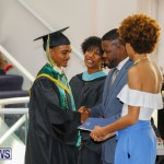 The Berkeley Institute Graduation Bermuda, June 28 2018-8174