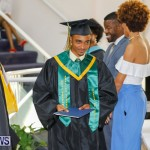 The Berkeley Institute Graduation Bermuda, June 28 2018-8176