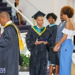 The Berkeley Institute Graduation Bermuda, June 28 2018-8179