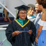 The Berkeley Institute Graduation Bermuda, June 28 2018-8485