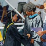 The Berkeley Institute Graduation Bermuda, June 28 2018-8505