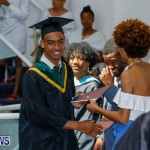 The Berkeley Institute Graduation Bermuda, June 28 2018-8526