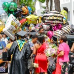 The Berkeley Institute Graduation Bermuda, June 28 2018-8649