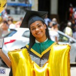 The Berkeley Institute Graduation Bermuda, June 28 2018-8679