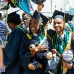 The Berkeley Institute Graduation Bermuda, June 28 2018-8692