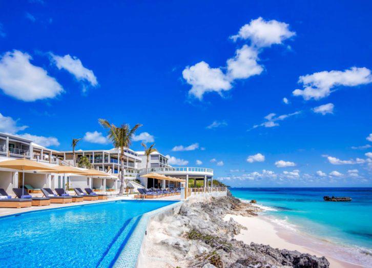 The Loren Bermuda June 2018