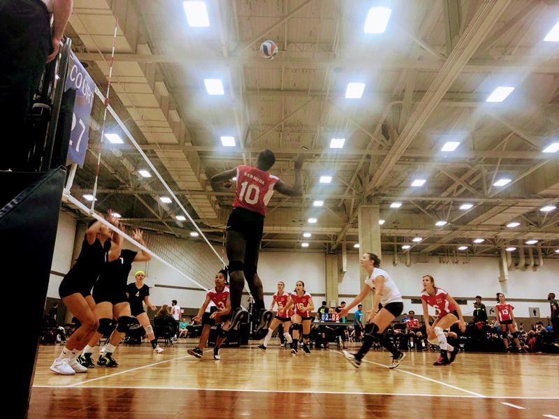 US Volleyball Open  Bermuda June 1 2018 (7)