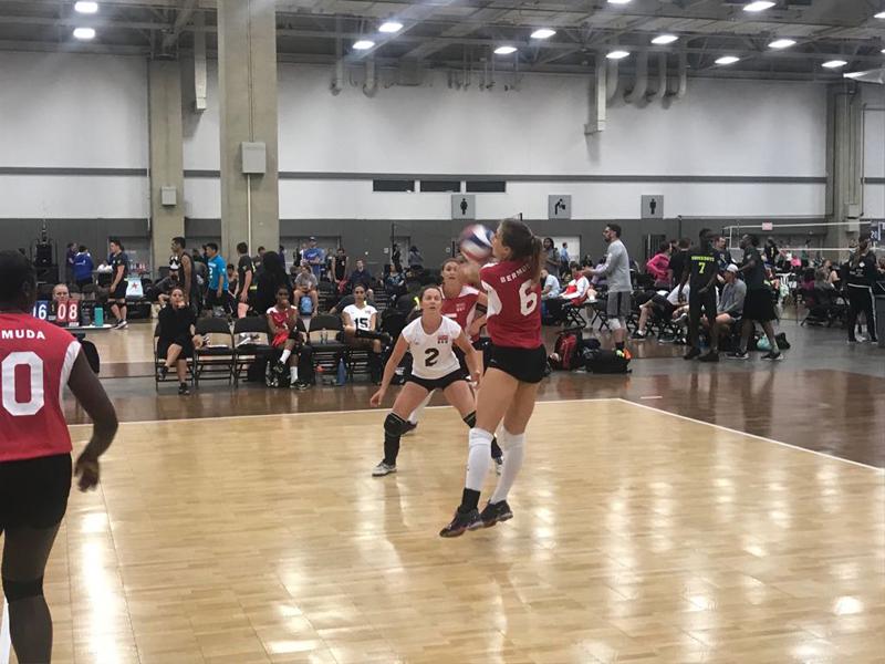 US Volleyball Open  Bermuda June 1 2018 (9)