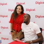 Usain Bolt Bermuda June 26 2018 (26)