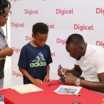 Usain Bolt Bermuda June 26 2018 (9)