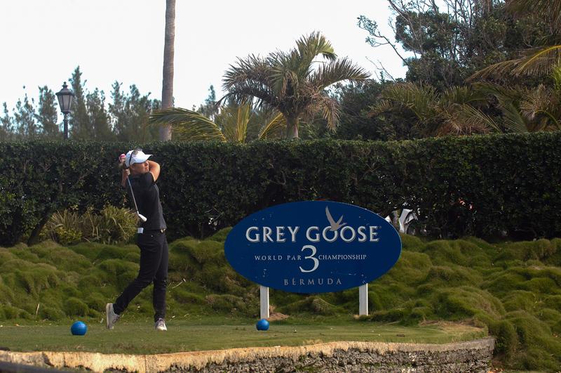 Women's Golf Day Bermuda June 2018