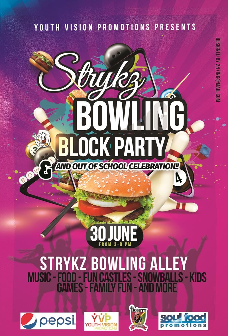 strykz block party