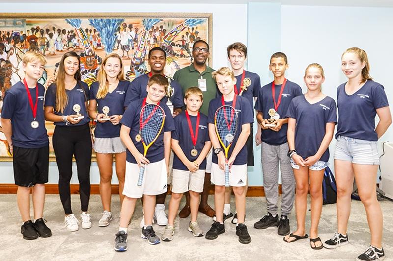 2018 CASA Junior Championships (2)