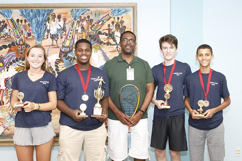 2018 CASA Junior Championships (3)