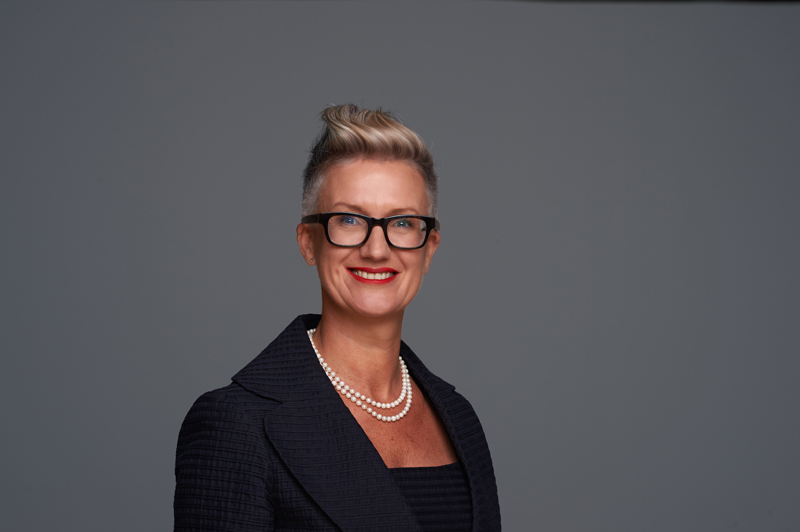 Alison Hill Bermuda July 20 2018