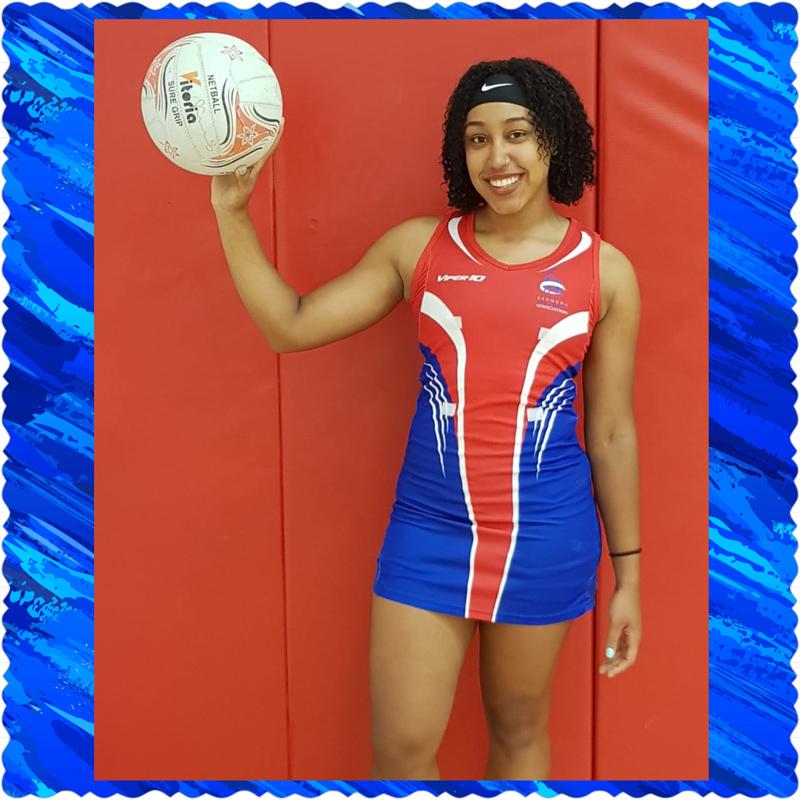Amali Smith Bermuda July 2018