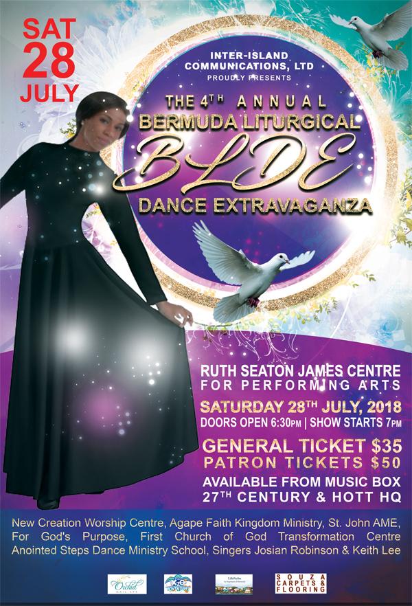 BLDE Bermuda July 2018