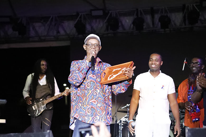 Beres Hammond Bermuda July 2018 (3)