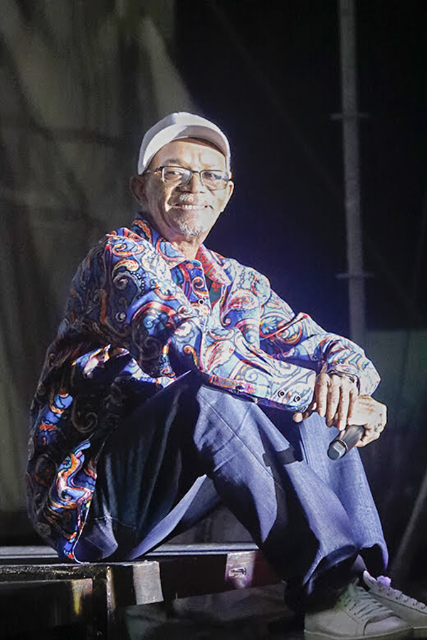 Beres Hammond Bermuda July 2018 (4)