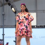 Bermuda Fashion Festival International Designers Show, July 12 2018-9484