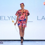 Bermuda Fashion Festival International Designers Show, July 12 2018-9489
