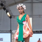 Bermuda Fashion Festival International Designers Show, July 12 2018-9545