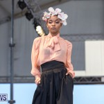 Bermuda Fashion Festival International Designers Show, July 12 2018-9578