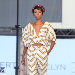 Bermuda Fashion Festival International Designers Show, July 12 2018-9684